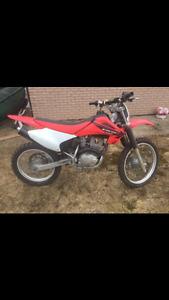 2005 CRF230F