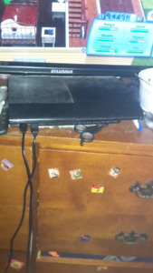 Ps3 with controller all cords