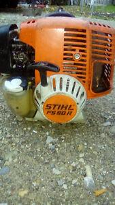 STIHL FS 90 TRIMMER