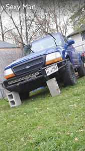 1998 Ford Ranger Pickup Truck - AS IS