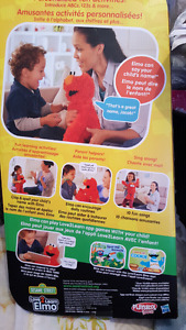 FOR SALE NEW LOVE 2 LEARN ELMO