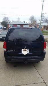 2007 Chevrolet Uplander Minivan, Van**CLEAN** Oakville / Halton Region Toronto (GTA) image 4