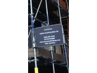 Scaffold solutions For homeowners CHEAP !!!