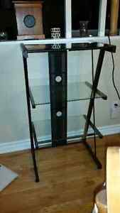 tall stand - great for TV Cornwall Ontario image 1