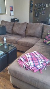 Sectional couch $325 obo
