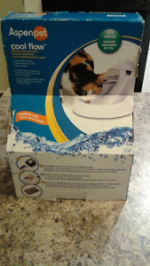 Pet Filtered Water Fountain  Brand New