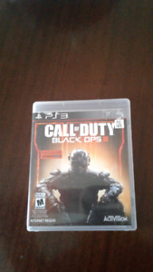 Call Of Duty : Black Ops 3 pour PlayStation3