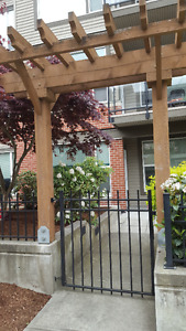 Lovely situated and sunny two bedroom apartment