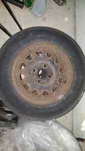 """4x100 13"""" All Season Tires 175/70R13"""