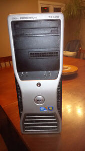 Dell Precision T3500 (Workstation)