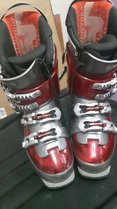 Womens 7.5 AT Ski Boot