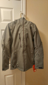 Insulated Northface Jacket Brand New:  Regular $380