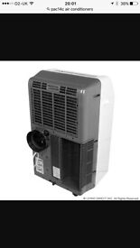 Air conditioners/heaters/dehumidifiers