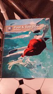 NSPF Pool & Spa Operator 2017 Edition Handbook