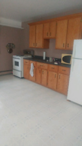 1 bedroom apartment Tignish $750 Everything Included!
