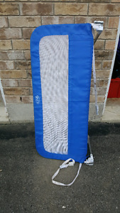 """43"""" child's collapsible bed rail $5"""
