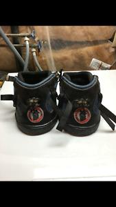 Equine Fusion Jogging Boot