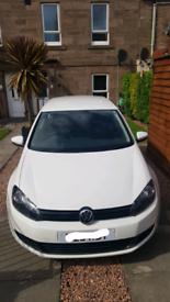 image for VW Golf Volkswagen Golf 1.4 Twist 89k miles 1 previous owner