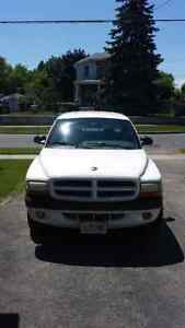 2001 Dodge Dakota (SOLD)