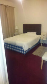 Amazing Double Room at Liverpool Street