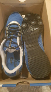 Mens Track spikes