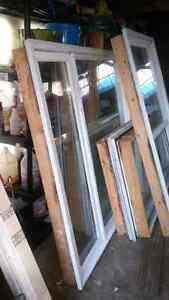 One big double pane window Kawartha Lakes Peterborough Area image 2