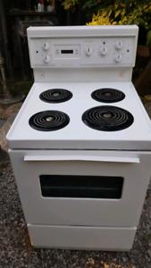 """24 """" stove"""