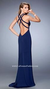 Bal ou soirée /Prom dresse « La Femme Fashion »