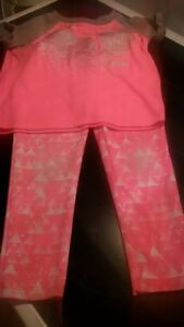 Puma outfit- size 3T