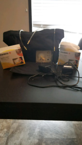 medela and Kiinde products.