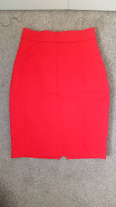 brand new H&M skirts size 2