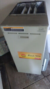 Furnace for sale Reduced