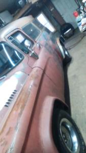 1965 Dodge Custom