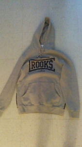 Crooks & castles sweater *only worn once* London Ontario image 1