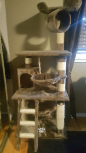 cat tree house for sale