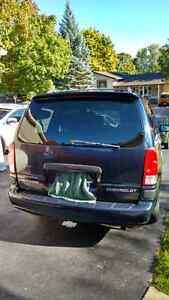 2003 Venture Van