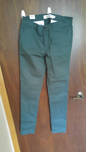 Men's Topman Chinos/Pants 34/32