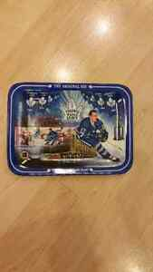 Toronto Maple Leafs Collector Plate
