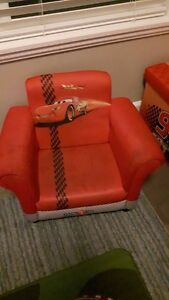 Kid's Foam Couches or Upholstered Chairs