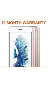 IPhone 6s Plus 64GB, Fully Refurbished, 12 Months Warranty, Next Day Delivery
