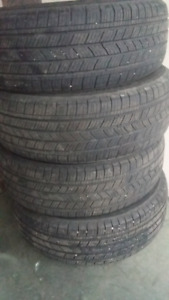 Michelin Energy 205 60 16 set of 4