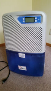 For Sale    Electronic Dehumidifier