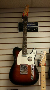Fender American Standard (Remaining Stock Only) Belleville Belleville Area image 4