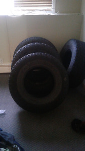 35 in nitto trail grapplers for 17 inch rims