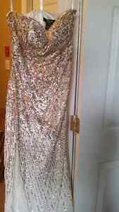 PROM Dresses in very good condition
