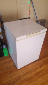 Kenmore Chest Freezer 5.6 cu ft.