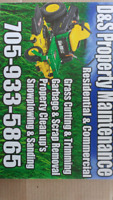 Grass and property care