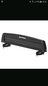 SportRack Roof Ski & Snowboard Carriers