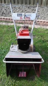 Craftsman Snowblower for Sale!