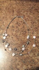Various Fashion Necklaces